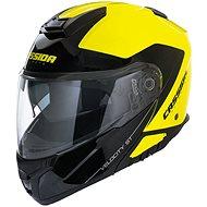 CASSIDA Velocity ST 2.1, (žlutá fluo/černá) - Helma na motorku