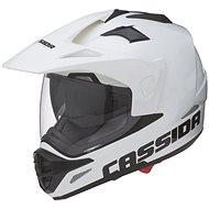 CASSIDA Tour (bílá, vel. XL) - Helma na motorku