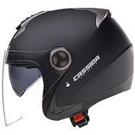 CASSIDA Magnum (černá matná, vel. L) - Helma na skútr