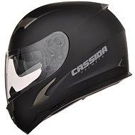 CASSIDA Integral 2.0 (černá matná, vel. XL) - Helma na motorku