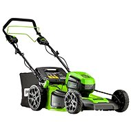 Greenworks GD60LM46SP 60V - Cordless Lawn Mower
