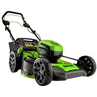 Greenworks GD60LM51SP 60V - Cordless Lawn Mower