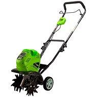 Greenworks G40TL 40V - Kultivátor