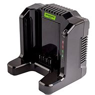 Greenworks G60C 60V - Cordless Tool Charger