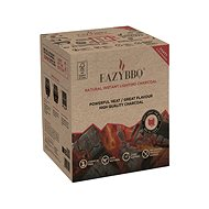 EAZYBBQ Party - Briquettes