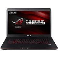 ASUS ROG G771JW-T7062H kovový (SK verze) - Notebook