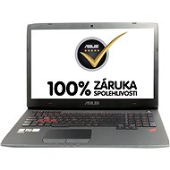 ASUS ROG G751JL-T7027H - Notebook