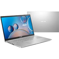 Asus M515DA-EJ306T Transparent Silver  - Notebook
