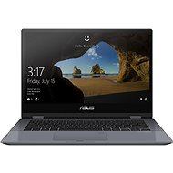 Asus Vivobook Flip 14 TP412UA-EC183T Star Grey Metal - Tablet PC
