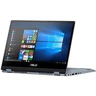 Asus Vivobook Flip 14 TP412FA-EC628T Galaxy Blue kovový - Tablet PC