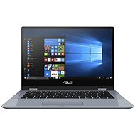 ASUS VivoBook Flip 14 TP412FA-EC309T Galaxy Blue - Tablet PC