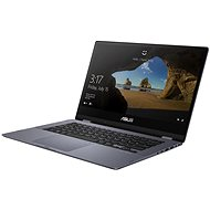 ASUS VivoBook Flip 14 TP412FA-EC198T Star Grey - Tablet PC