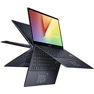 ASUS VivoBook Flip 14 TM420UA-EC014T Bespoke Black All-metal
