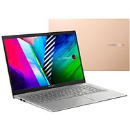 Asus Vivobook 14 K413EA-EB510T Hearty Gold  - Notebook