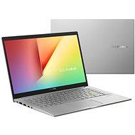 Asus Vivobook 14 K413FA-EB358T Transparent Silver kovový - Notebook