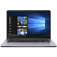 ASUS VivoBook 15 X505BA-EJ203T Matt Dark Grey - Notebook
