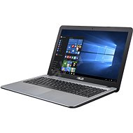 Asus X540BA-DM637T Silver Gradient - Notebook