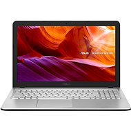 ASUS Vivobook X543UA-DM1946T Transparent Silver  - Notebook