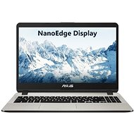 ASUS X507UA-EJ140T Icicle Gold