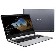 ASUS X507UA-EJ407T Stary Grey - Notebook