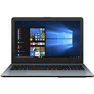 ASUS X540MA-DM128T Silver Gradient - Notebook
