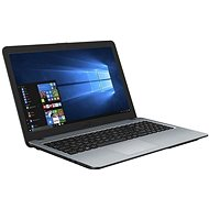 ASUS VivoBook 15 X540MA-DM304T Silver Gradient - Notebook