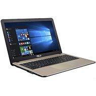 ASUS VivoBook 15 X540LA-DM1052T Chocolate Black - Laptop