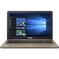 ASUS X540LA-XX972T Chocolate Black - Notebook