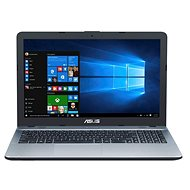 ASUS X541SA-DM621T Silver Gradient - Laptop