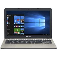 ASUS VivoBook Max X541NA-GO120T Chocolate Black - Notebook