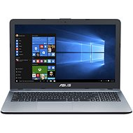 ASUS VivoBook Max X541UV-XO1313T Silver Gradient - Notebook