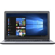 ASUS VivoBook 15 X542UF-DM004T Matt Dark Grey - Notebook