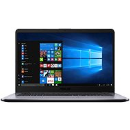 ASUS VivoBook 15 F542UF-DM480T Matt Dark Grey - Notebook