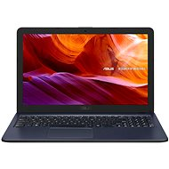 ASUS Vivobook X543BA-DM483T Star Gray - Notebook