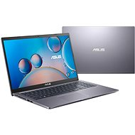 Asus X515JA-BQ675T Slate Grey  - Notebook