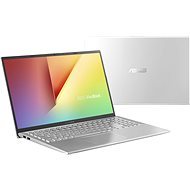 ASUS VivoBook 15 X512UF-EJ041T Silver - Laptop