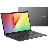ASUS VivoBook 15 X513EA-BQ1408T Bespoke Black  - Notebook