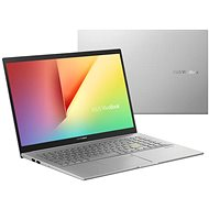 Asus Vivobook 15 K513EA-BQ674T Transparent Silver - Laptop