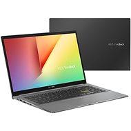 ASUS VivoBook 15 M533UA-BN185T Dreamy White celokovový - Notebook