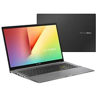 ASUS VivoBook 15 S533FA-BQ027T Indie, Black Metal - Ultrabook