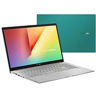 ASUS VivoBook S15 S533FA-BQ061T Gaia Green Metal - Ultrabook