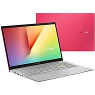 ASUS VivoBook S15 S533EA-BN113T Resolute Red celokovový