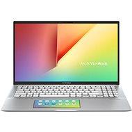 Asus Vivobook S15 S532EQ-BQ066T Transparent Silver kovový - Notebook
