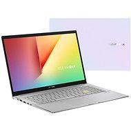ASUS VivoBook S15 M533UA-BQ050T Dreamy White kovový - Ultrabook