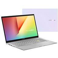 ASUS VivoBook S15 M533UA-BQ076T Dreamy White Metallic - Laptop