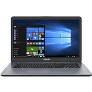 ASUS VivoBook 17 X705UA-BX022T Star Grey - Notebook