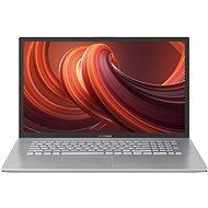 ASUS Vivobook 17 M712DA-AU093T Transparent Silver