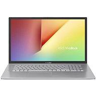 Asus Vivobook 17 M712DA-AU024T Transparent Silver - Notebook