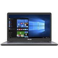 ASUS Vivobook 17 M705BA-BX033T Star Grey - Notebook