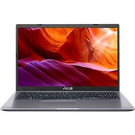 ASUS X509UA-EJ064T Slate Gray - Notebook